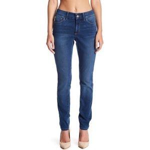 NYDJ Alina Uplift Skinny Slim Fit Legging Jeans